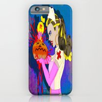 DONUT BABE 300 iPhone 6 Slim Case