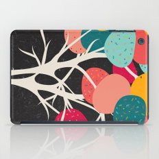 Lovely Tree iPad Case