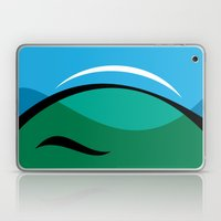 Lens Laptop & iPad Skin