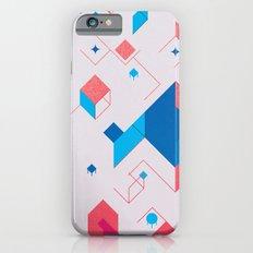 Cubicle iPhone 6 Slim Case