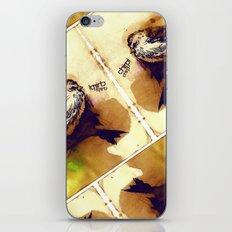 Chirp iPhone & iPod Skin