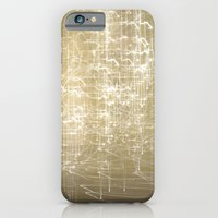 Exploding Fairies. iPhone 6 Slim Case