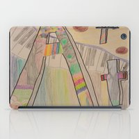 Art iPad Case