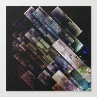 kytystryphy Canvas Print