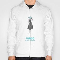 Virgo Hoody