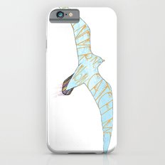 No, You'll Never Catch Me Now Slim Case iPhone 6s