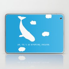 Against All Probability Laptop & iPad Skin