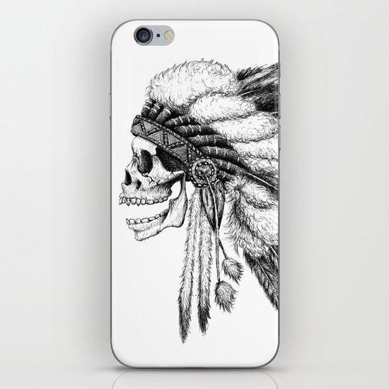 Native American iPhone & iPod Skin