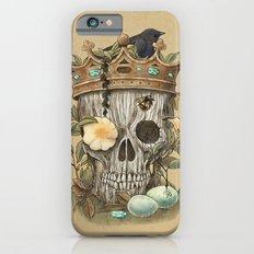 Nature's Reign  iPhone 6 Slim Case