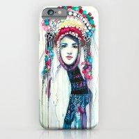 iPhone & iPod Case featuring Fashion by Slaveika Aladjova