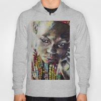 Reverie - Ethnic African… Hoody