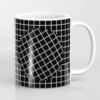 What Goes Around Comes Around 02 Mug
