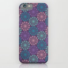 PAISLEYSCOPE peacock iPhone 6s Slim Case