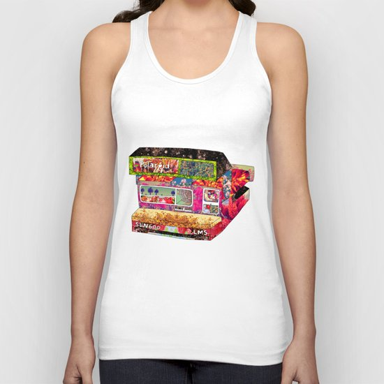 Instant Picture This Unisex Tank Top