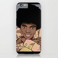 Got to Be There iPhone 6 Slim Case
