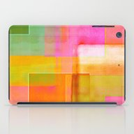 iPad Case featuring Cover Up 7 by David Mark Lane