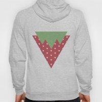 Strawberry Hoody