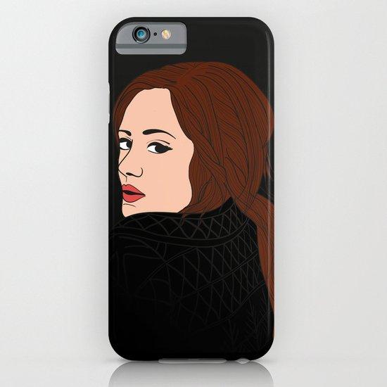 Divas of POP: Adele iPhone & iPod Case