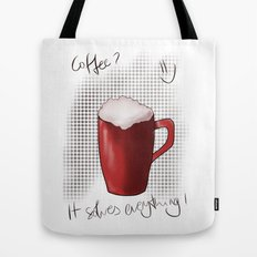 ONE MORE? Tote Bag