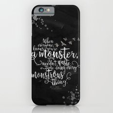 Six Of Crows - Monster -… iPhone 6 Slim Case