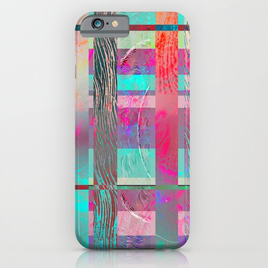 Graph collection 2 iPhone & iPod Case