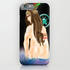 The Indian. iPhone 6 Slim Case