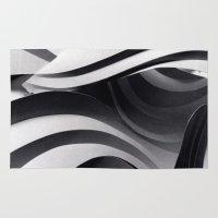 Paper Sculpture #5 Rug