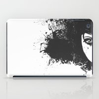 Lost Feelings iPad Case