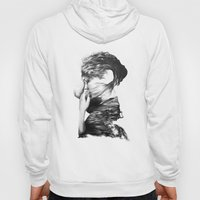 The Sea and the Rhythm // Illustration Hoody