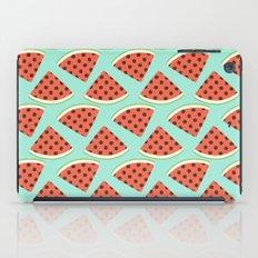 Juicy Melons iPad Case