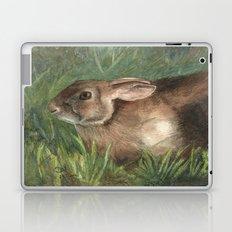 Shy Rabbit Laptop & iPad Skin