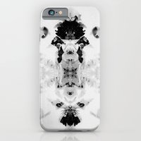 Organic Fracalism  iPhone 6 Slim Case