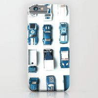 Traffic  iPhone 6 Slim Case