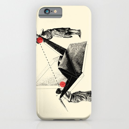 In Search Of Beauty (Circa 1876) iPhone & iPod Case