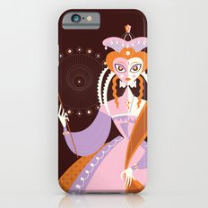 Elizabeth I of England iPhone 6s Slim Case