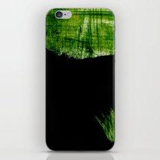 Slanted iPhone & iPod Skin