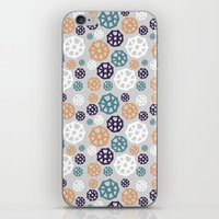 Sea Gem iPhone & iPod Skin