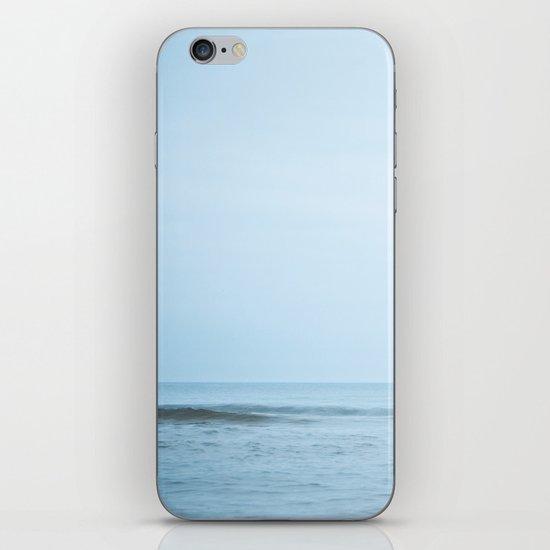 Nautical Porthole Study No.2 iPhone & iPod Skin