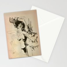 Boom!!! Stationery Cards