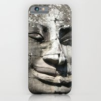 Bayon temple iPhone 6 Slim Case