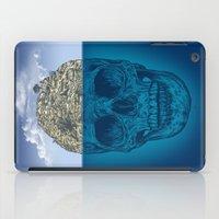 Skull Island iPad Case