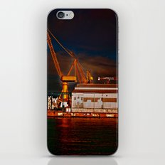 Love it or Hate it  iPhone & iPod Skin