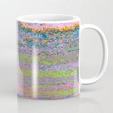 51-23-76 (Pastel Rainbow Glitch) Mug