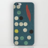iPhone & iPod Skin featuring BSTRCT II by Metron