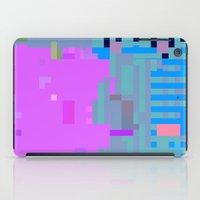 Taintedcanvas107x2a iPad Case