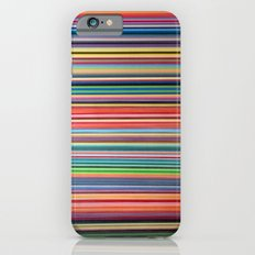 STRIPES23 iPhone 6 Slim Case