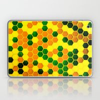 Call It Hex Laptop & iPad Skin