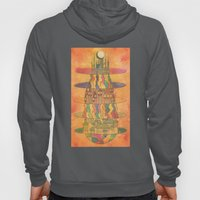 Subspaces Hoody
