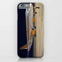 Airplane iPhone 6 Slim Case