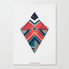 Arrow 06 Canvas Print